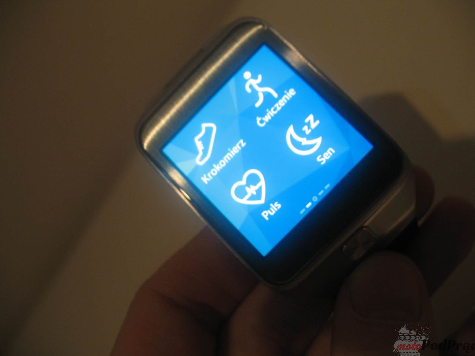 IMG 0288 Test: Smartwatch Samsung Galaxy Gear 2