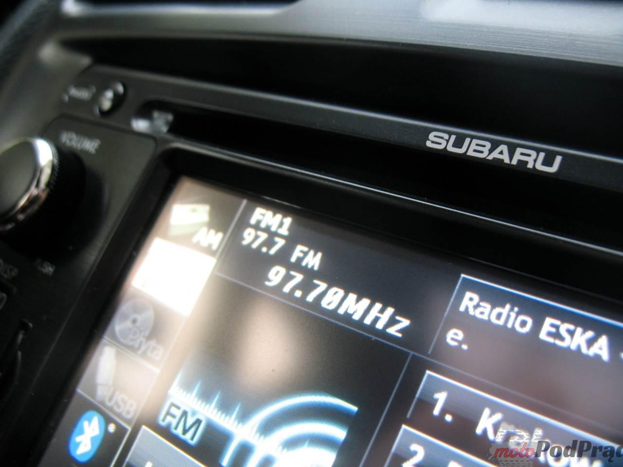 IMG 03062 Test: Subaru XV 2.0i 150 KM