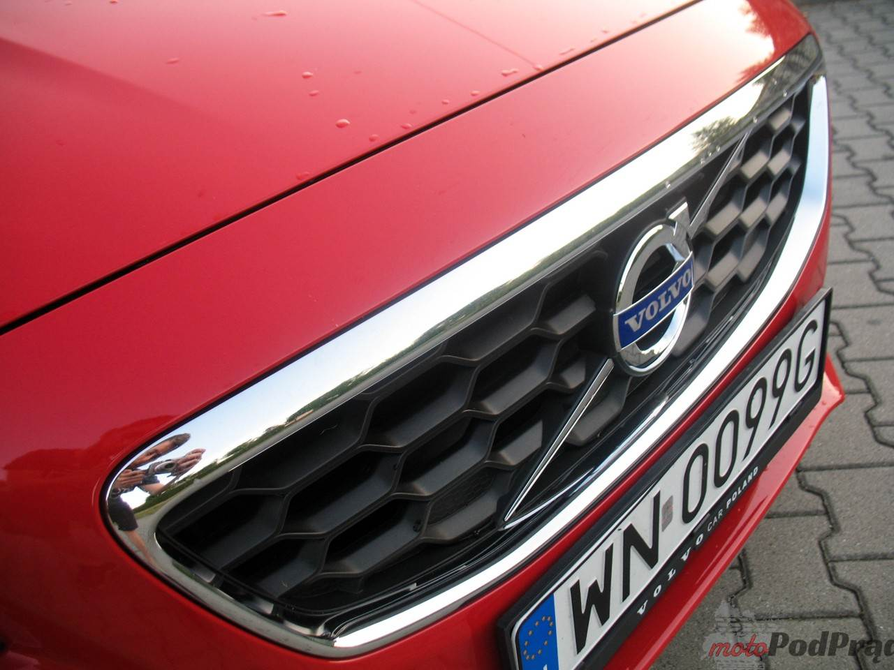 IMG 0428 Test: Volvo V40 Cross Country T5 AWD