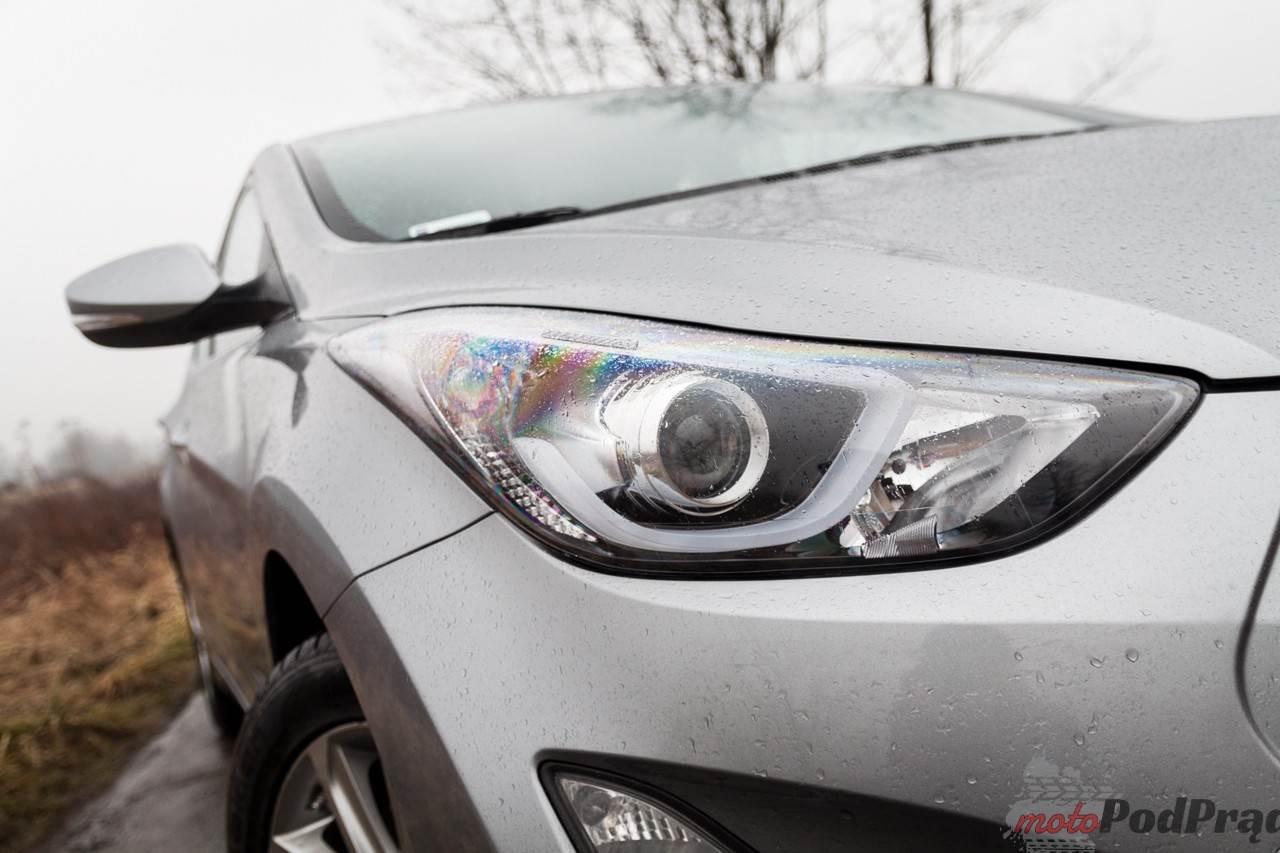 IMG 4430 Test: Hyundai Elantra 1.6 Style