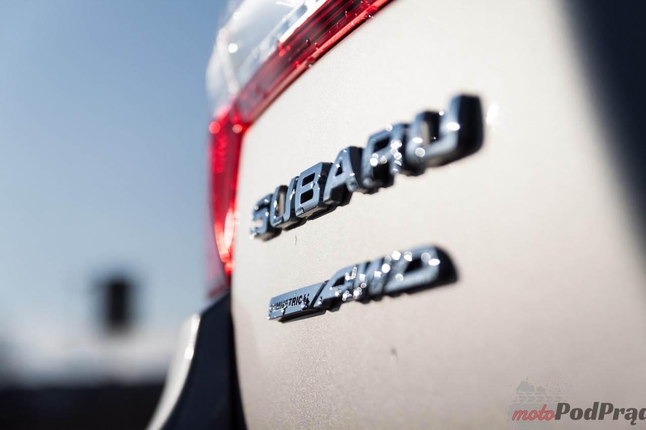 IMG 5228 Test: Subaru Outback 2.5i 175 KM