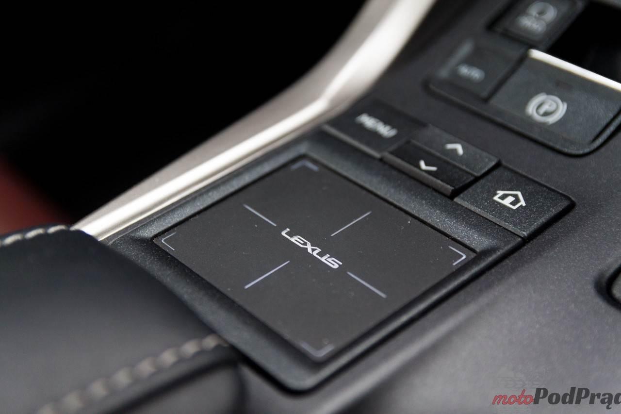 IMG 6677 Test: Lexus NX 200 T
