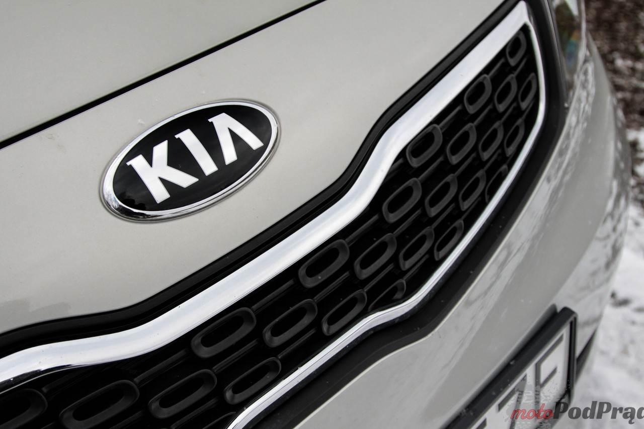 IMG 6795 Test: Kia Rio Sedan