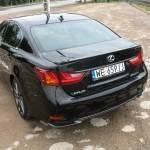 Lexus GS 300 H 29 150x150 Test: Lexus GS 300 h
