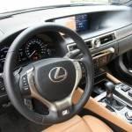 Lexus GS 300 H 9 150x150 Test: Lexus GS 300 h