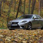 Lexus is 200 3 150x150 Test: Lexus IS 200 T Prestige
