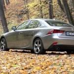 Lexus is 200 t 6 150x150 Test: Lexus IS 200 T Prestige