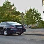 MB CLS 43 150x150 Test: Mercedes CLS 350 BlueTEC 4MATIC