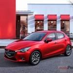 Mazda 2 150x150 Poznajcie nominowanych do Car Of The Year 2016
