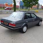 Mazda 323 2 150x150 [Znalezione] Mazda 323 1.6i GLX ze Szwajcarii