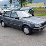 Mazda 323 3 150x150 [Znalezione] Mazda 323 1.6i GLX ze Szwajcarii