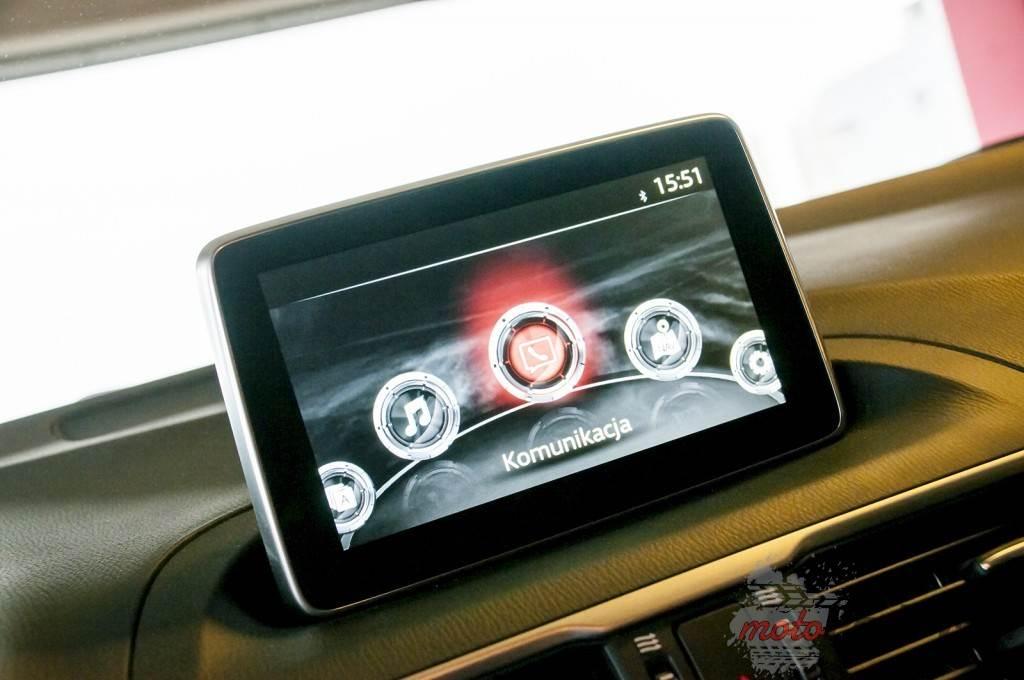 Mazda 3 13 1024x680 Test: Mazda 3 2.0 SKYACTIV