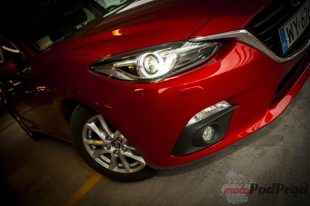 Mazda 3 3 1024x680 Test: Mazda 3 2.0 SKYACTIV