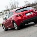 Mazda 3 31 150x150 Test: Mazda 3 2.0 SKYACTIV