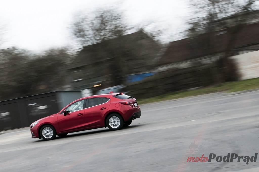 Mazda 3 40 1024x682 Test: Mazda 3 2.0 SKYACTIV