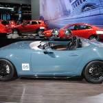 Mazda Speedster Concept 7 150x150 Prosto z Detroit: Mazda Speedster Concept