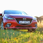 Mazda3 2 150x150 Wideo: Mazda 3 2.0 165 KM SkyPassion