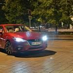 Mazda3 2 43 150x150 Wideo: Mazda 3 2.0 165 KM SkyPassion