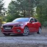 Mazda3 2 8 150x150 Wideo: Mazda 3 2.0 165 KM SkyPassion