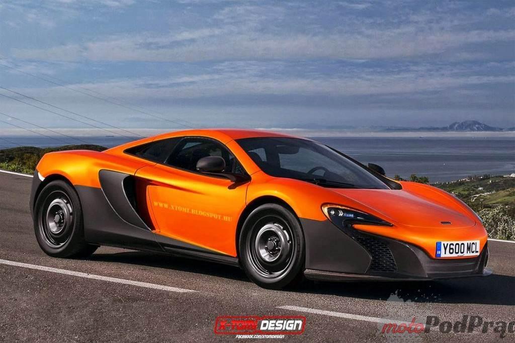 McLaren 650S 1024x683 Bieda wersje drogich aut