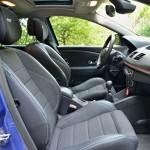 Megane srodek 7 150x150 Test: Renault Megane Grandtour GT 220