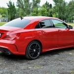 Mercedes 13 150x150 Test: Mercedes CLA 250 4Matic