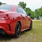 Mercedes 15 150x150 Test: Mercedes CLA 250 4Matic