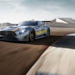 Mercedes Benz AMG GT3 150x150