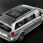 Mercedes Benz Vision e Concept 150x150