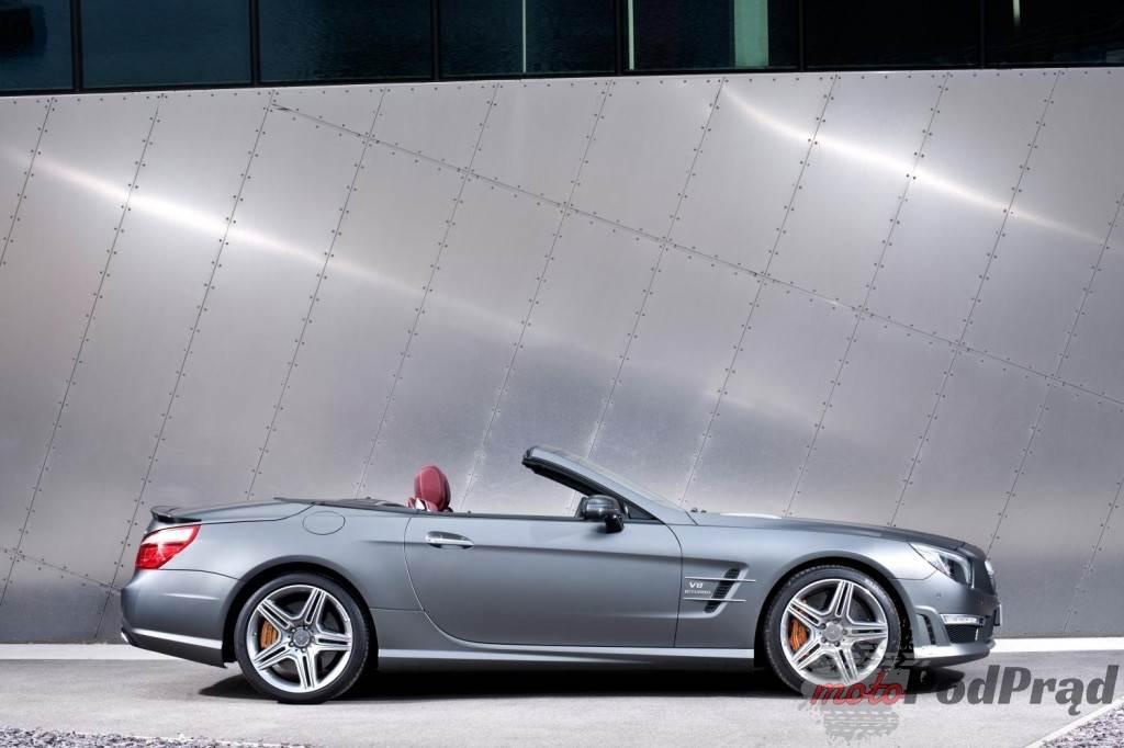 Mercedes SL 63 AMG 07 1024x682 Mercedes SL 400   zmiana warty