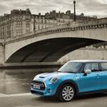 Mini 5 door 150x150 Przegląd nowości na Paryż 2014