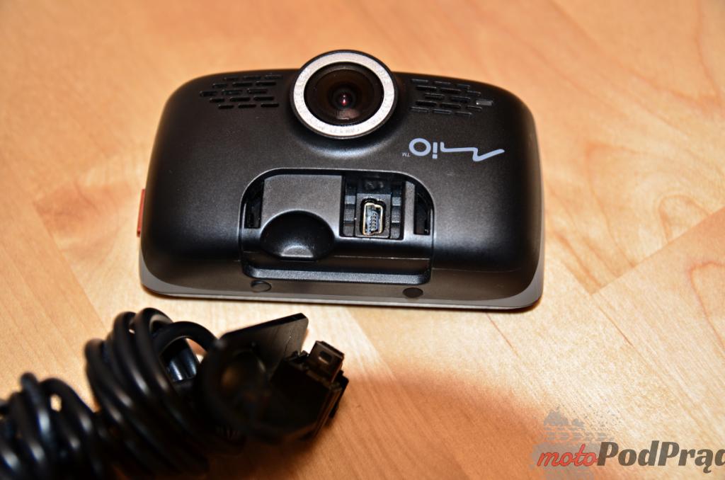 Mio MiVue 658 Touch 11 1024x678 Test: Wideorejestrator Mio MiVue 658 Touch