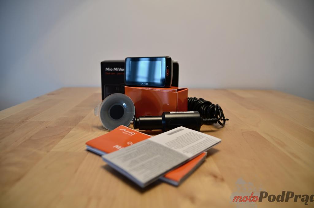 Mio MiVue 658 Touch 6 1024x678 Test: Wideorejestrator Mio MiVue 658 Touch