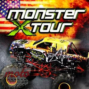 Monster 300x300 2 Monster X Tour w Polsce już w czerwcu!