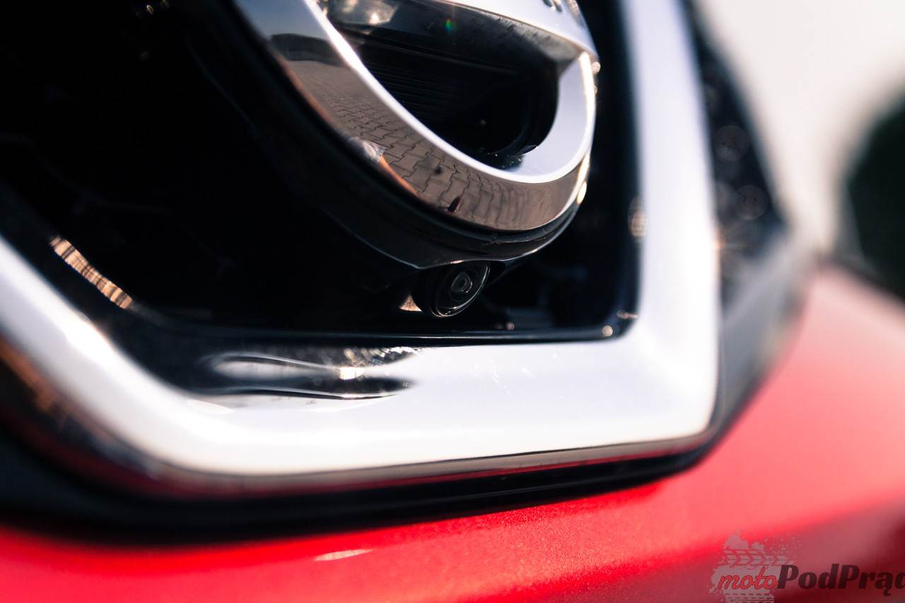 Nissan Pulsar 1 Test: Nissan Pulsar 1.5 dCi 110 KM