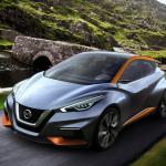 Nissan Sway Concept 150x150