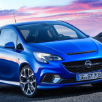 Opel Corsa OPC 150x150