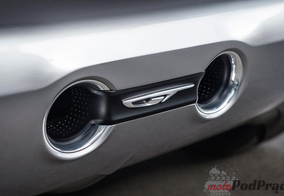 Opel GT 3 Tak będzie wyglądał Opel GT