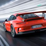 Porsche 911 GT3 RS 150x150