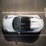 Porsche Boxter Spuder 150x150 [Galeria] New York Motor Show 2015