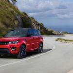 Range Rover Sport HST 150x150 [Galeria] New York Motor Show 2015