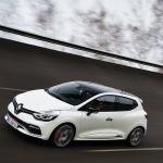 Renault Clio RS 220 Trophy 150x150