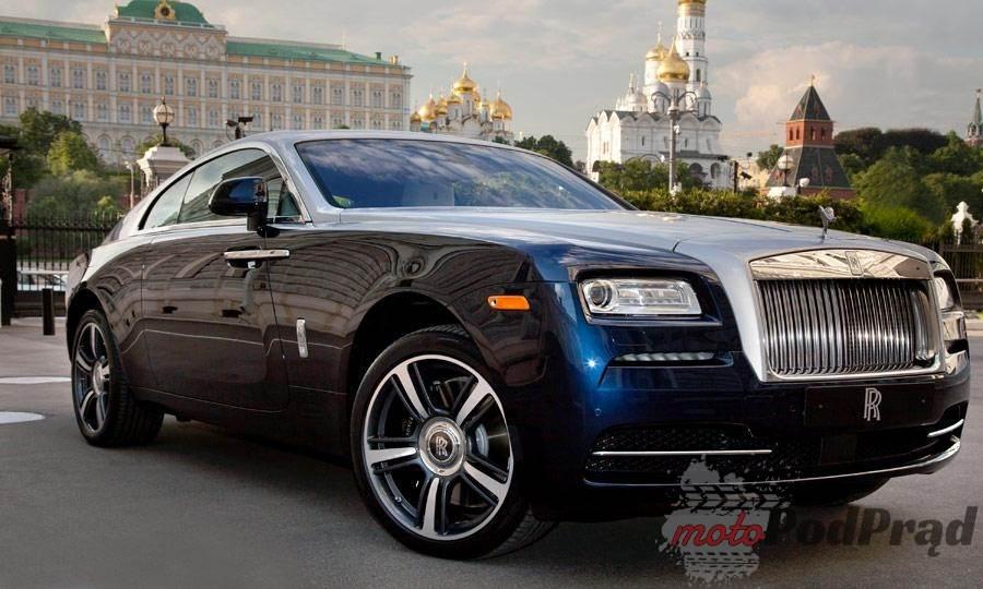Rolls Royce Wraith photos Samochód Roku Playboya 2014   wyniki i fotorelacja