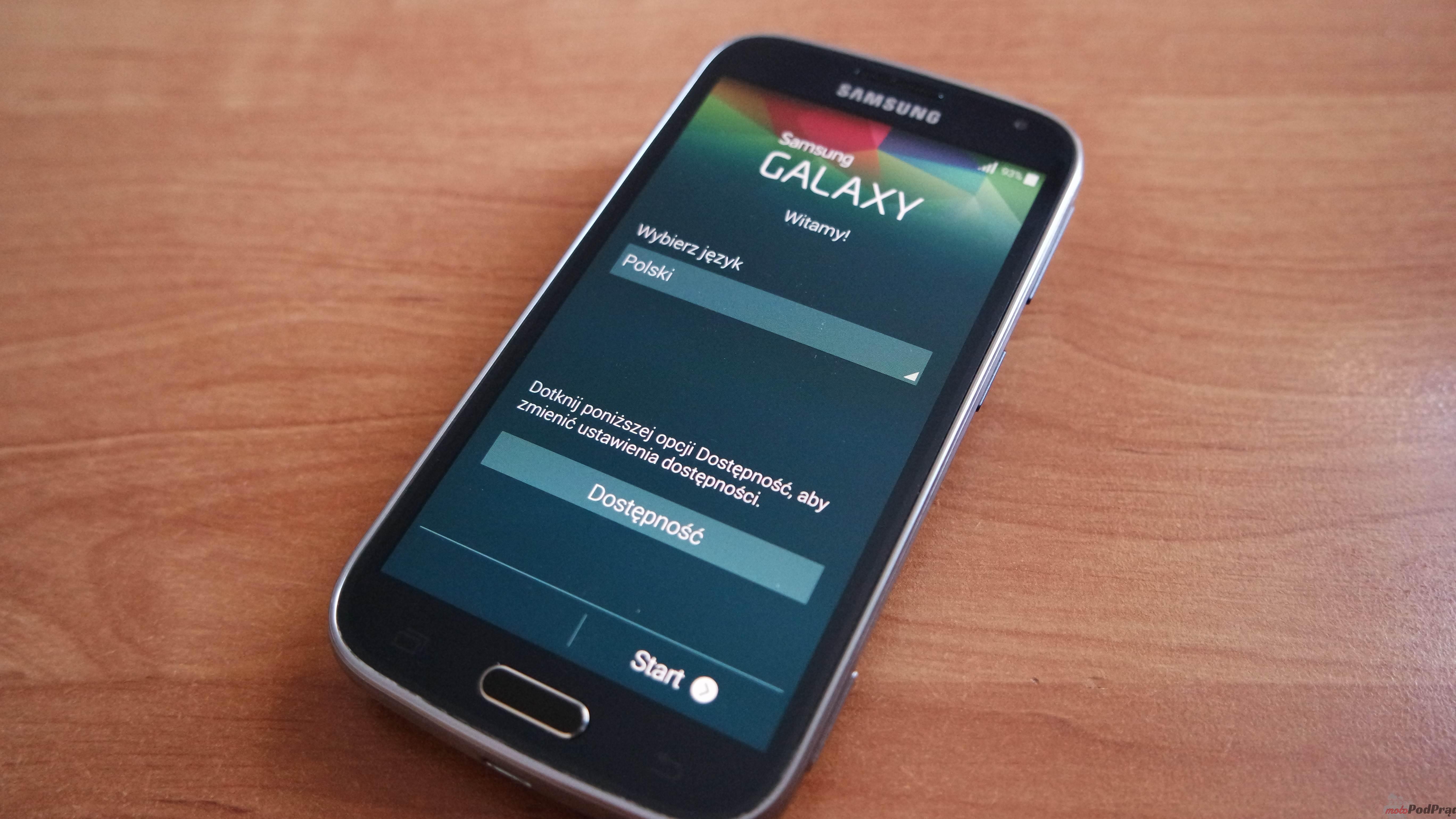 SAM 0163 Test: Telefon Samsung Galaxy K zoom