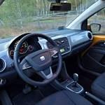 Seat Mii 19 150x150 Test: Seat Mii 1.0 Style A/T