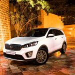 Sorento 055a 150x150 Poznajcie nominowanych do Car Of The Year 2016