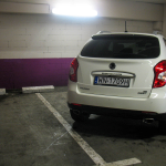 Sssan Yong Korando 2 150x150 Test: Ssangyong Korando 2.2 AWD   puka do drzwi Europy