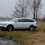 Superb 11 150x150 Test: Skoda Superb Outdoor 2.0 TDI 140 KM