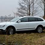 Superb 13 150x150 Test: Skoda Superb Outdoor 2.0 TDI 140 KM