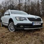Superb 19 150x150 Test: Skoda Superb Outdoor 2.0 TDI 140 KM